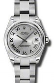 Rolex Datejust Ladies 178240 sro Steel
