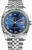 Rolex Datejust 116234 blrj Steel
