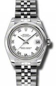 Rolex Datejust Ladies 178240 wrj Steel
