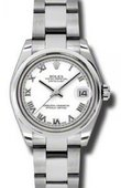 Rolex Datejust Ladies 178240 wro Steel