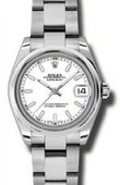 Rolex Datejust Ladies 178240 wso Steel
