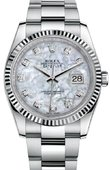 Rolex Datejust 116234 mdo Steel