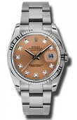 Rolex Datejust 116234 pdo Steel