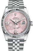Rolex Datejust 116234 pfaj Steel