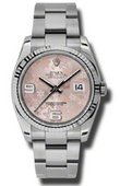 Rolex Datejust 116234 pfao Steel