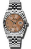Rolex Datejust 116234 prj Steel