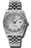 Rolex Datejust 116234 scaj Steel