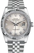 Rolex Datejust 116234 sdj Steel