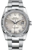 Rolex Datejust 116234 sdo Steel