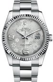 Rolex Datejust 116234 sfao Steel