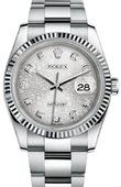 Rolex Datejust 116234 sjdo Steel