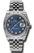 Rolex Datejust 116234 sodj Steel