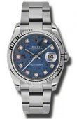 Rolex Datejust 116234 sodo Steel