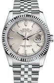Rolex Datejust 116234 ssj Steel