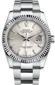 Rolex Datejust 116234 sso Steel