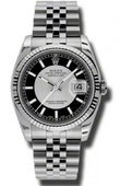 Rolex Datejust 116234 stbksj Steel