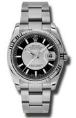 Rolex Datejust 116234 stbkso Steel