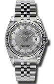 Rolex Datejust 116234 stsisj Steel