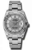Rolex Datejust 116234 stsiso Steel