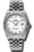 Rolex Datejust 116234 waj Steel
