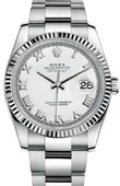 Rolex Datejust 116234 wro Steel