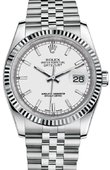 Rolex Datejust 116234 wsj Steel
