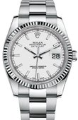 Rolex Datejust 116234 wso Steel