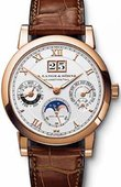 A.Lange and Sohne Langematic Perpetual 310.032 RG