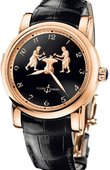 Ulysse Nardin Specialities 716-61/E2 Forgerons Minute Repeater Limited Edition 50