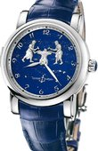 Ulysse Nardin Specialities 719-61/E3 Forgerons Minute Repeater Limited Edition 50
