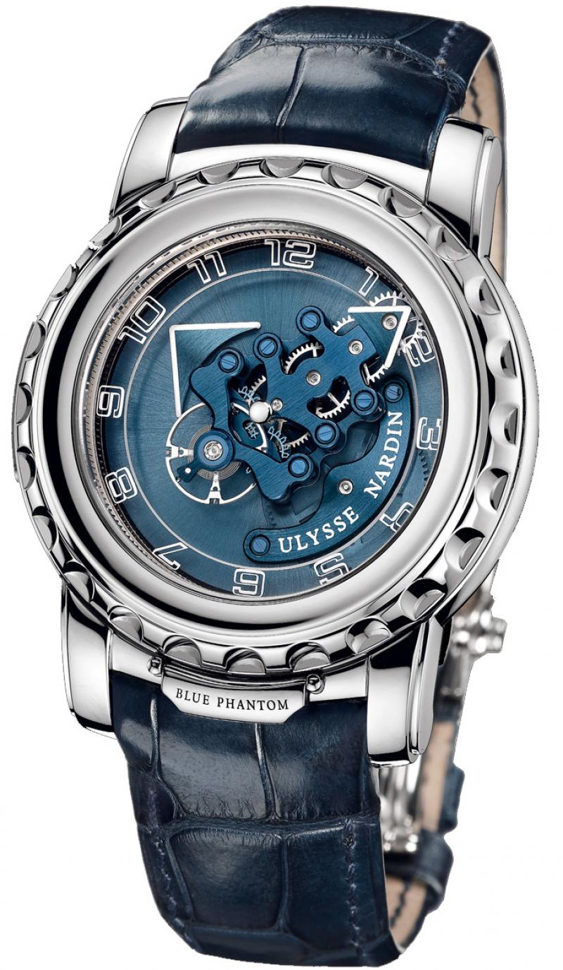 020-81 Ulysse Nardin Blue Phantom Freak