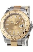Rolex Yacht Master II 16623 Champagne 16623 Champagne