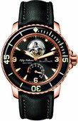 Blancpain Часы Blancpain Fifty Fathoms 5025-3630-52 Tourbillon
