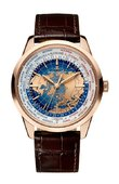 Jaeger LeCoultre Master 8102520 Geophysic Universal Time