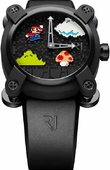 Romain Jerome Capsules Super Mario Bros 46 mm