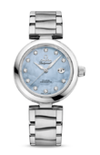 Omega De Ville Ladies 425.30.34.20.57.003 Ladymatic Co-Axial 34 mm