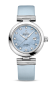 Omega De Ville Ladies 425.32.34.20.57.003 Ladymatic Co-Axial 34 mm
