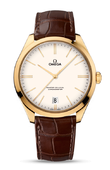 Omega De Ville 432.53.40.21.09.001 Tresor Master Co-Axial 40 mm