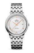 Omega De Ville 424.10.37.20.02.002 Prestige Co-Axial 36.8 mm