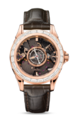 Omega De Ville 513.58.39.21.64.001 Tourbillon Co-Axial Limited Edition 38.7 mm