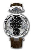 Bovet Fleurier Fleurier 19Thirty Black Amadeo