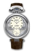 Bovet Fleurier Fleurier 19Thirty White Amadeo