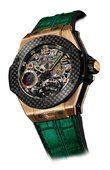 Hublot Big Bang King 405.OQ.0138.LR.GPM15 Ferrari Tourbillon Mexico