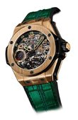 Hublot Big Bang King 405.OX.0138.LR.GPM15 Ferrari Tourbillon Mexico