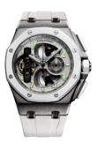 Audemars Piguet Royal Oak Offshore 26387IO.OO.D010CA.01 Tourbillon Chronograph