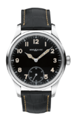 Montblanc Часы Montblanc Villeret 1858 113860 Manual Small Second