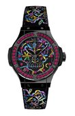 Hublot Big Bang 41mm 343.CS.6599.NR.1213 Broderie Sugar Skull