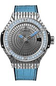"Hublot Big Bang 41mm 346.SX.0870.LR.1207.MIA13 Caviar ""Lady 305"" Miami Edition"