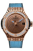 "Hublot Big Bang 41mm 346.PX.0880.LR.1207.MIA13 Caviar ""Lady 305"""