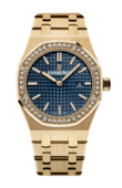 Audemars Piguet Royal Oak 67651BA.ZZ.1261BA.02 Quartz